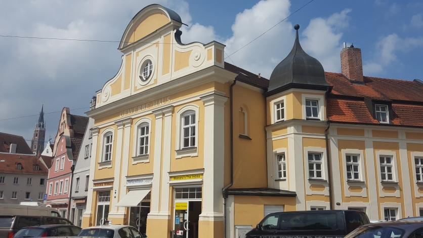 Ursulinen Kloster