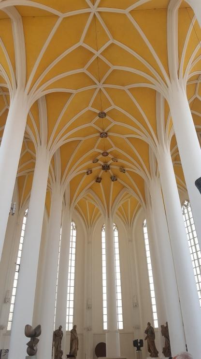 Gothic vault