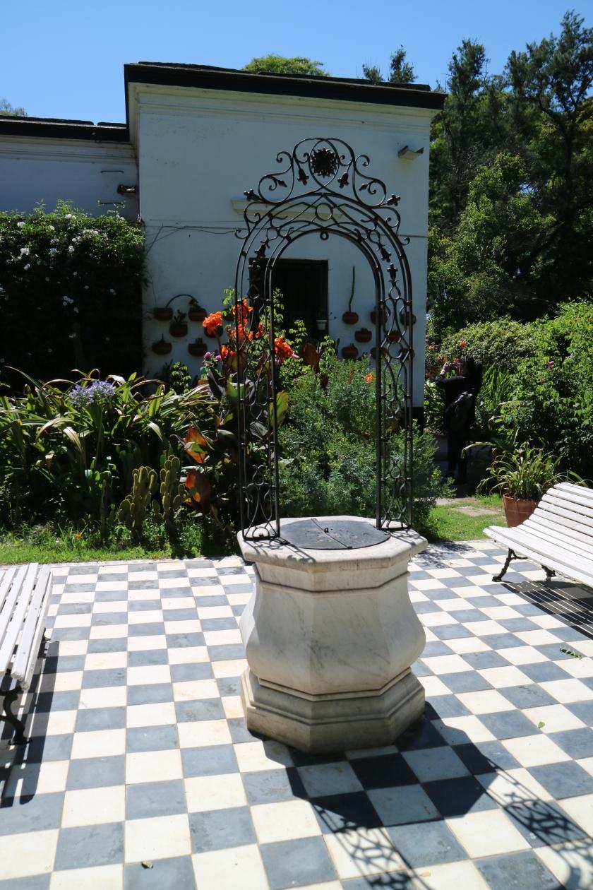 Buenos Aires - gauchos - museum - Japanese garden