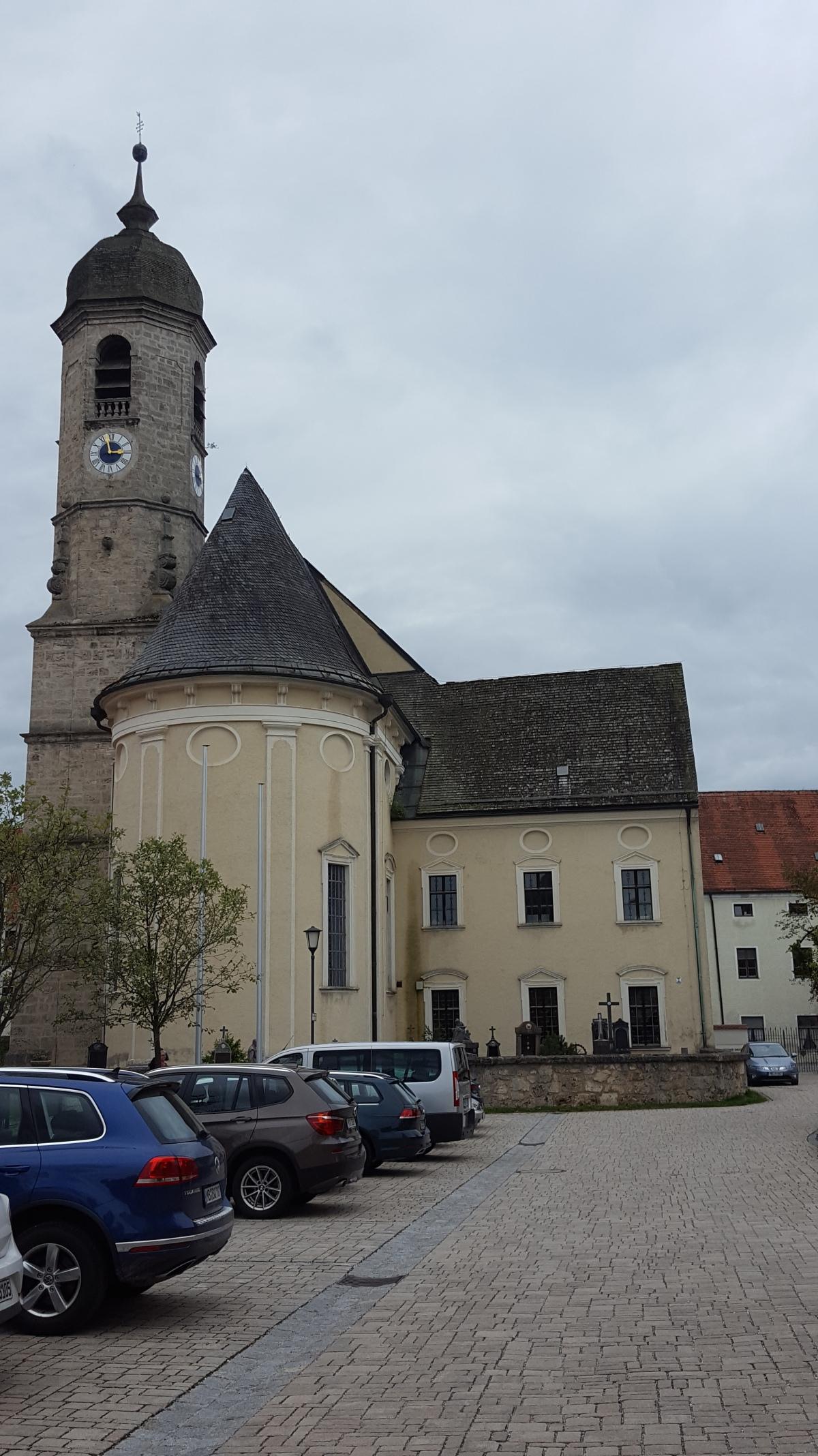 Weyarn in Bayern/Bavaria