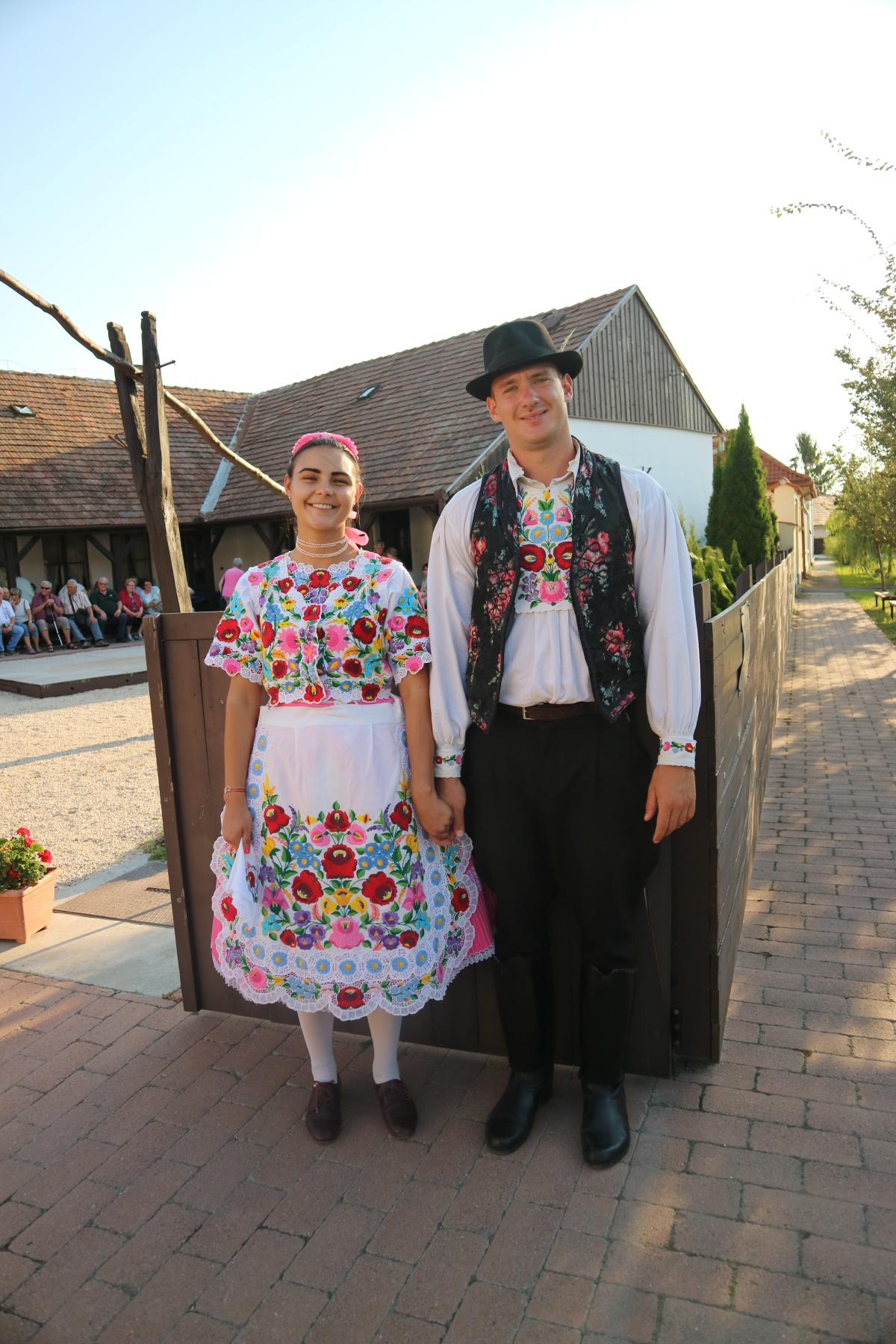 Danube: 3rd stop  Solt, Hungary and the horseriders of thePuszta